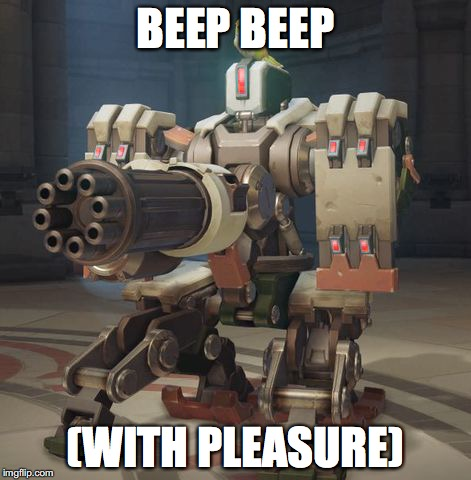 BEEP BEEP (WITH PLEASURE) | made w/ Imgflip meme maker