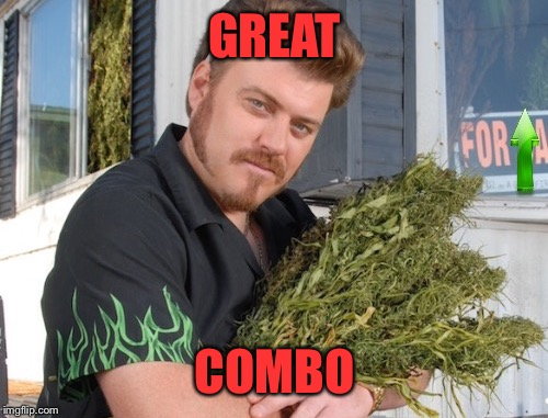 GREAT COMBO | made w/ Imgflip meme maker