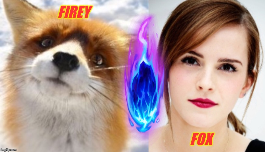 Emma Watson So Hot | FIREY FOX | image tagged in firefox,hermione granger,net neutrality,harry potter meme,emma watson,fox | made w/ Imgflip meme maker