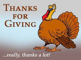 Thanks for Giving | . | image tagged in thanks for giving | made w/ Imgflip meme maker