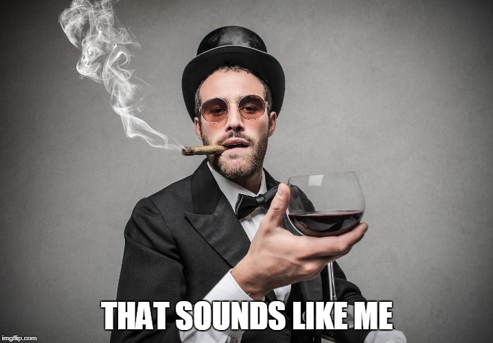 THAT SOUNDS LIKE ME | made w/ Imgflip meme maker