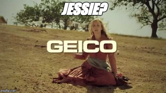 JESSIE? | made w/ Imgflip meme maker