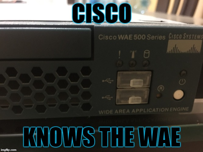 "WTF is ""Da Wae""? 