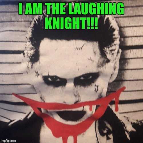 Joker  meme | image tagged in funny,the joker,hahaha | made w/ Imgflip meme maker