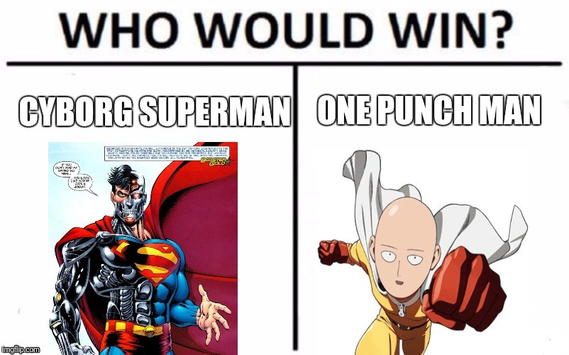 Who will win meme | image tagged in who would win,funny | made w/ Imgflip meme maker