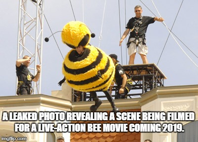 22xxr1 bee movie 2019 imgflip