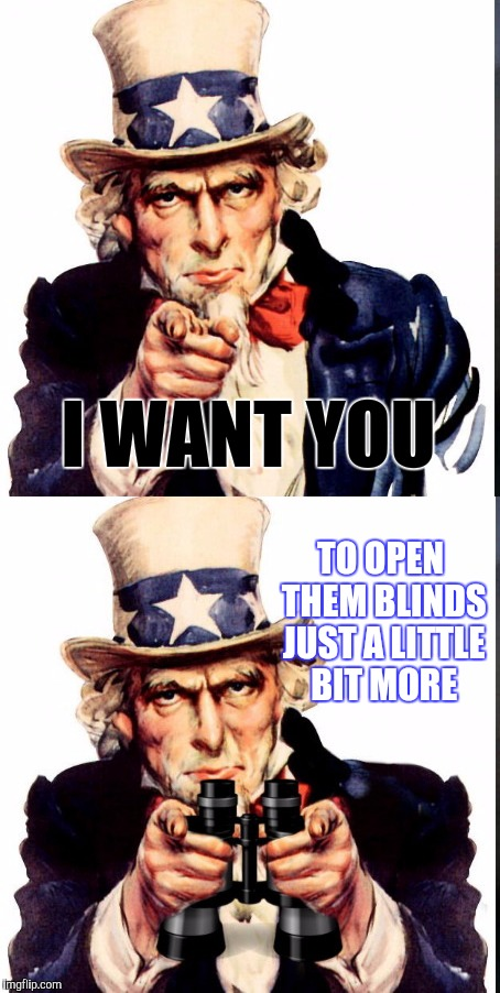 "We've all got one of ""those"" uncles! 
