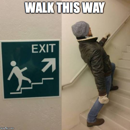 """Inclined"" To Obey 