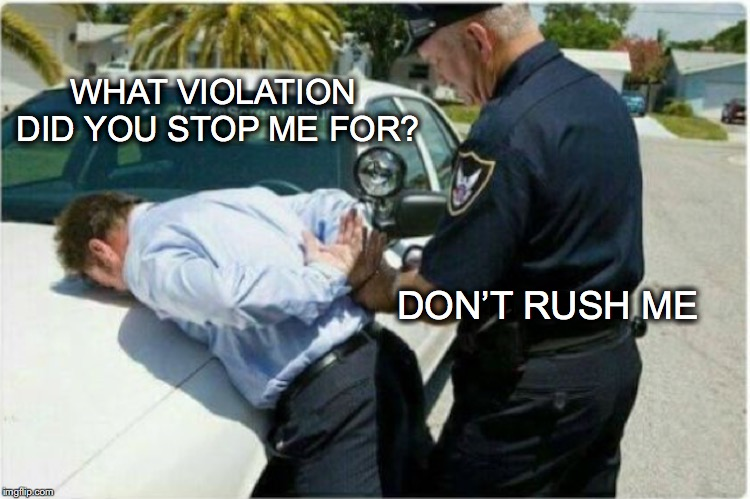 "Getting ""Innuendo"" 