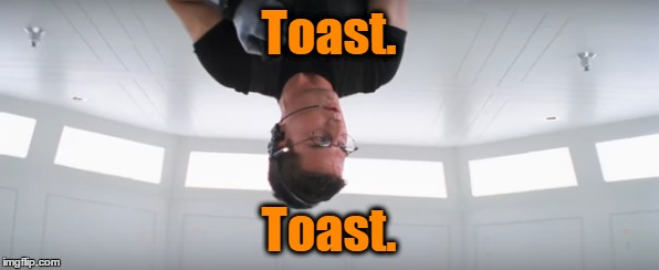 Toast. Toast. | made w/ Imgflip meme maker