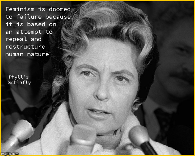 Great quote on feminism | image tagged in feminism,current events,politics,feminazi,trending,front page | made w/ Imgflip meme maker