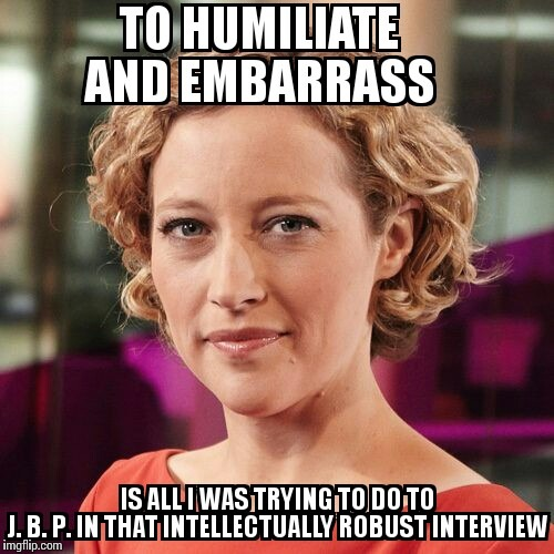 233rl0 cathy newman is saying that imgflip