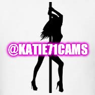 Stripper | @KATIE71CAMS | image tagged in stripper | made w/ Imgflip meme maker