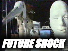FUTURE SHOCK | made w/ Imgflip meme maker