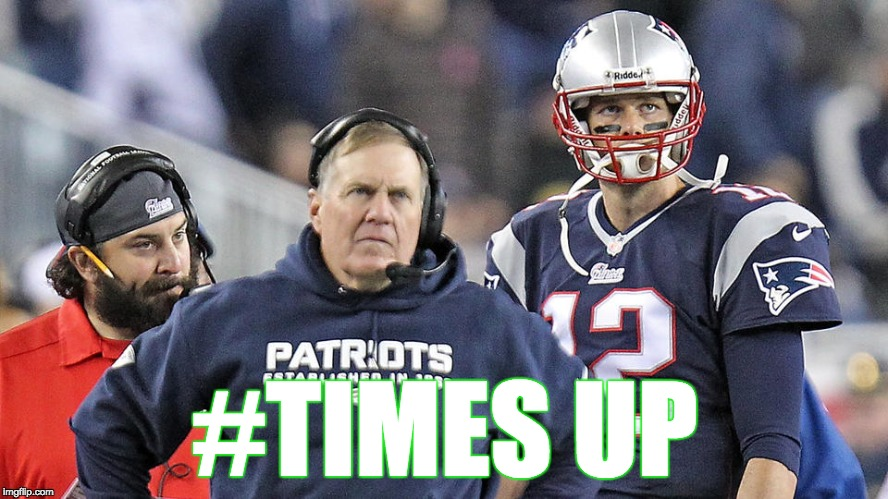 Eagles SB Slogan | #TIMES UP | image tagged in patriots,eagles,super bowl,nfl,nfl memes | made w/ Imgflip meme maker