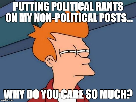 It was just a news article about a ship, having nothing to do with politics.  What is wrong with these people? | PUTTING POLITICAL RANTS ON MY NON-POLITICAL POSTS... WHY DO YOU CARE SO MUCH? | image tagged in political rants,liberal nonsense,inability to see the world through anything but a political bent | made w/ Imgflip meme maker