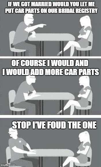 Speed dating venezuela