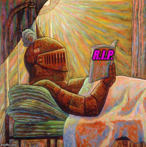R.I.P. | made w/ Imgflip meme maker