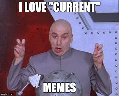 "Dr Evil Laser Meme | I LOVE ""CURRENT"" MEMES 