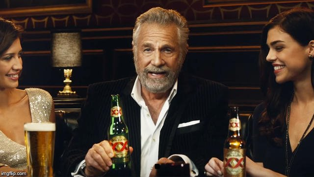 The Most Interesting Man in the World 2 | . | image tagged in the most interesting man in the world 2 | made w/ Imgflip meme maker