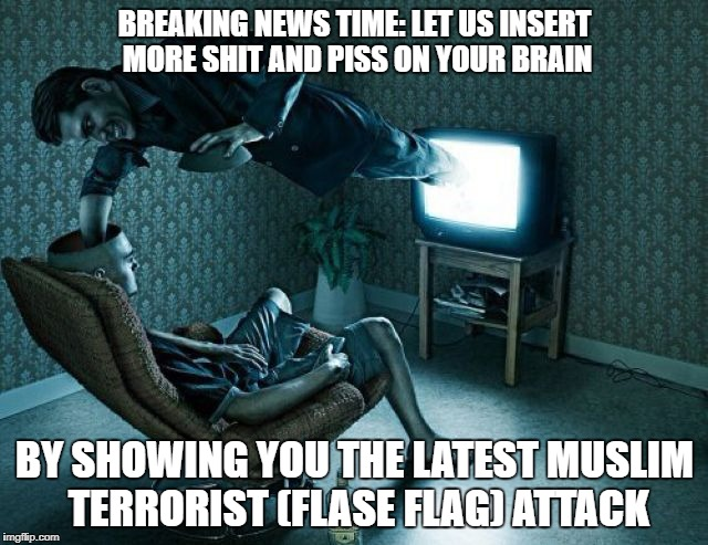 "The Truth About Mainstream ""News"" 
