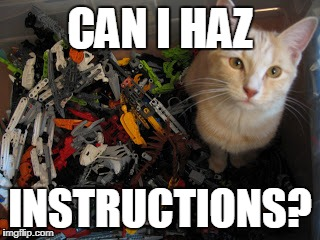 This post is nothing without a lolcat ;)