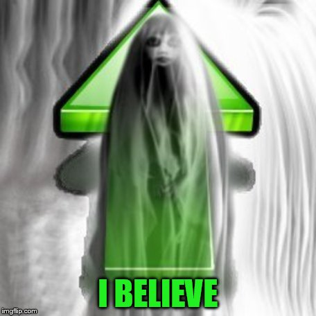 I BELIEVE | made w/ Imgflip meme maker