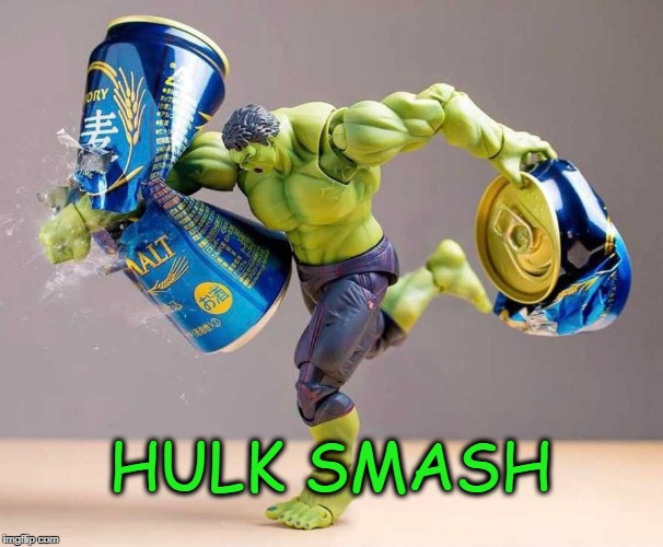 HULK SMASH | HULK SMASH | image tagged in hulk smash,hulk | made w/ Imgflip meme maker