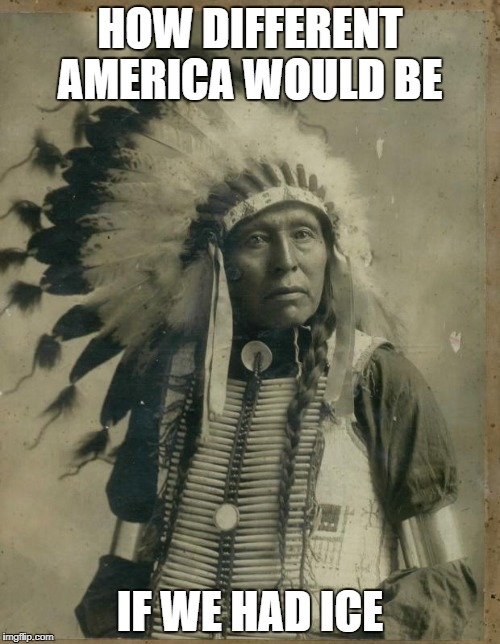 Indian illegal immigration |  HOW DIFFERENT AMERICA WOULD BE; IF WE HAD ICE | image tagged in indian illegal immigration | made w/ Imgflip meme maker
