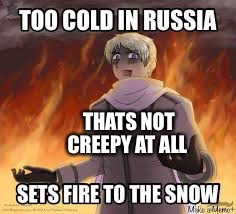 THATS NOT CREEPY AT ALL | image tagged in creepy,hetalia | made w/ Imgflip meme maker