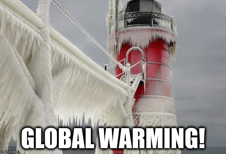 GLOBAL WARMING! | image tagged in iceq | made w/ Imgflip meme maker