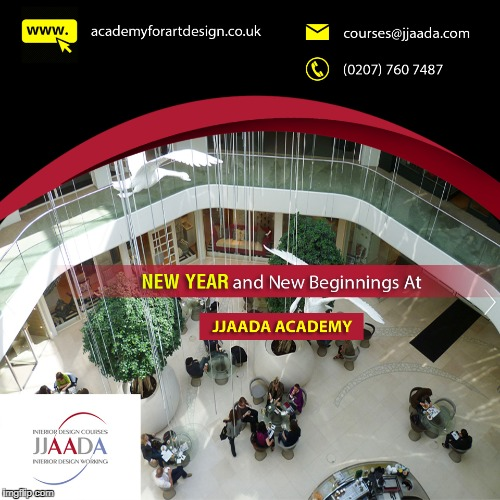 Join The Best Interior Design Courses In London Uk At Jjaada Academy