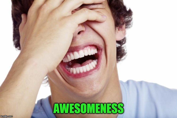 AWESOMENESS | made w/ Imgflip meme maker