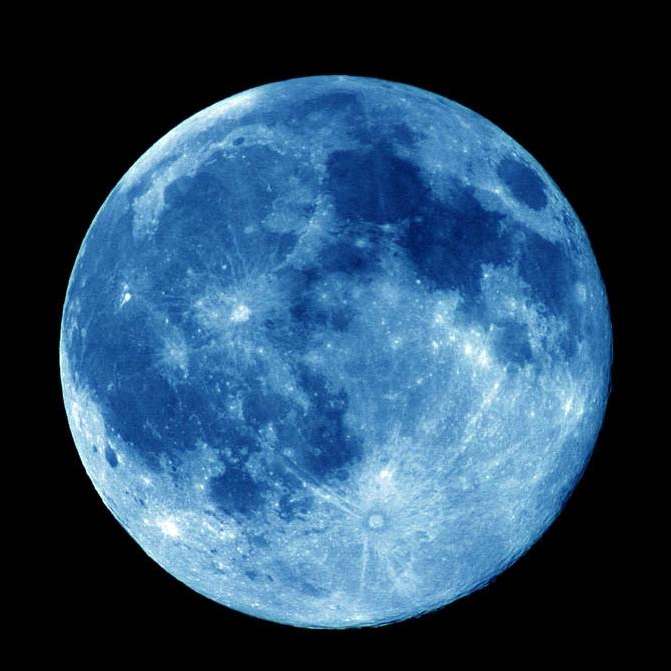 blue moon blank template imgflip