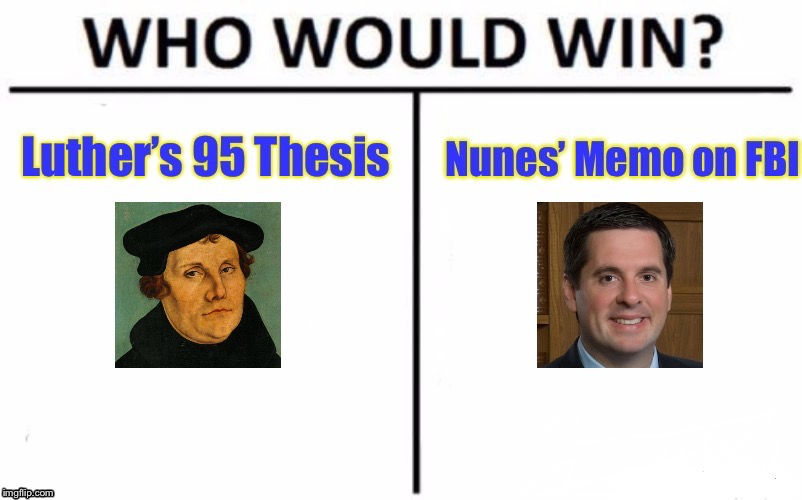 Oh, the politics on whether to disclose inconvenient facts | . | image tagged in memes,martin luther,robert nunes,facts,disclosure,opposition | made w/ Imgflip meme maker