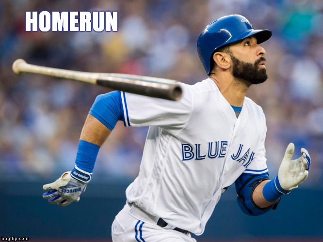 HOMERUN | made w/ Imgflip meme maker