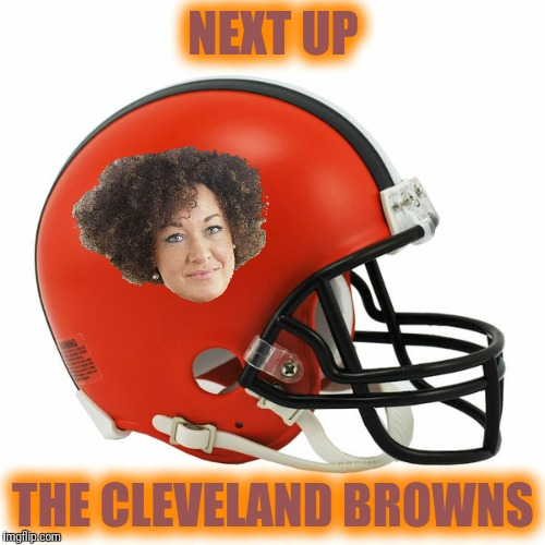NEXT UP THE CLEVELAND BROWNS | made w/ Imgflip meme maker