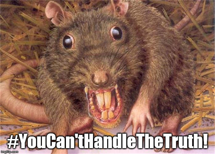 MEMO release-you cant handle the truth | #YouCan'tHandleTheTruth! | image tagged in memo | made w/ Imgflip meme maker