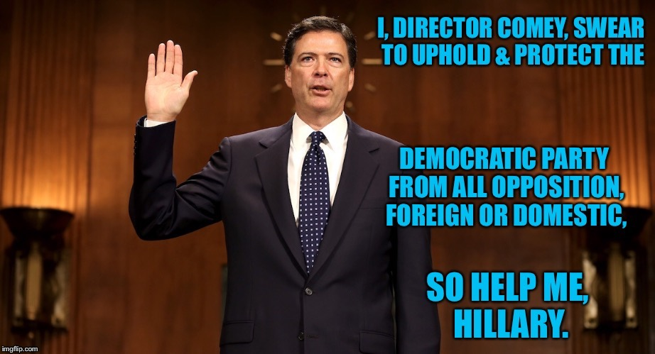 Pre-memo disclosure  |  . | image tagged in memes,james comey,fbi,corruption,democrats,memo | made w/ Imgflip meme maker