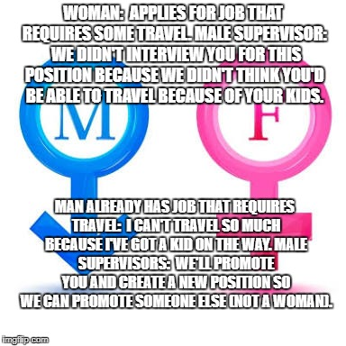 The difference between men and women - Imgflip