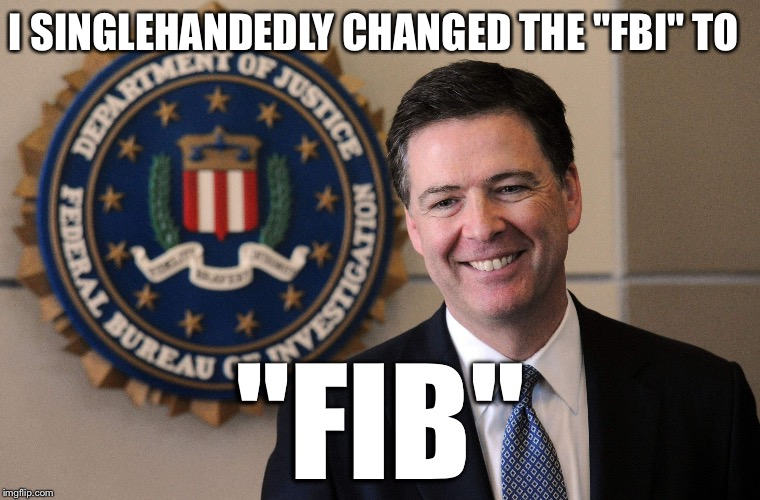 "FBI | I SINGLEHANDEDLY CHANGED THE ""FBI"" TO ""FIB"" 