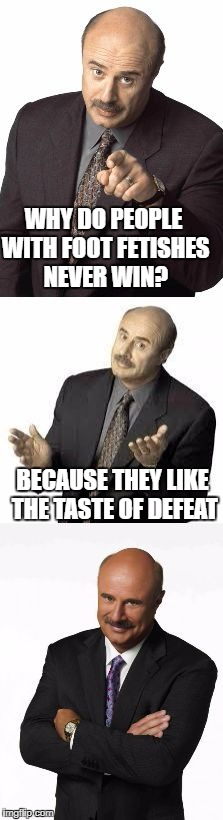"Just my ""professional"" opinion  