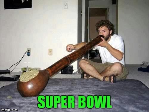 SUPER BOWL | made w/ Imgflip meme maker