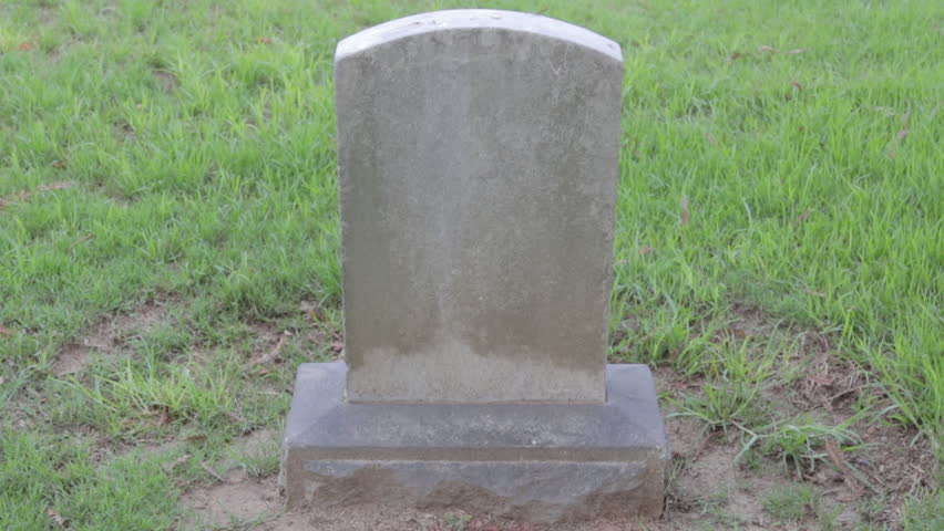 High Quality Blank Tombstone 001 Blank Meme Template