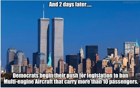 9-11 | image tagged in 9/11,democrats,gun control,vegas shooting,twin towers | made w/ Imgflip meme maker