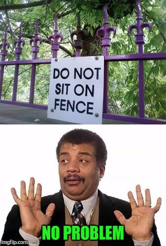 Sit here if you're feeling a little irregular!!! | NO PROBLEM | image tagged in no problem,memes,funny signs,funny,neil degrasse tyson,pain in the butt | made w/ Imgflip meme maker