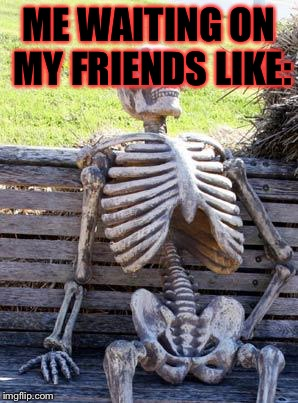 """HURRY THE F*CK UP BEFORE I SMACK YOU WITH THAT D@MN BOOK!!!"" Is what I say to them on a daily bassis. 