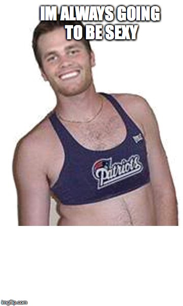 11df9b64aeb20 Tom Brady Sports Bra - Imgflip