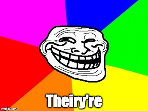 troll face colored memes imgflip