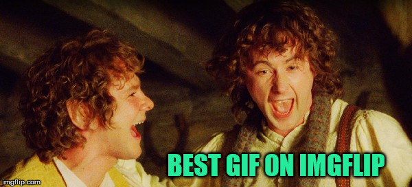 BEST GIF ON IMGFLIP | made w/ Imgflip meme maker